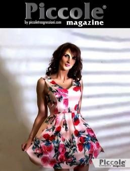 Jasmine Transgender: 'essere donna nasce da dentro'