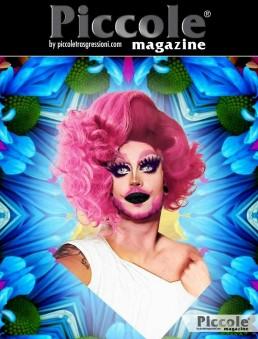 Intervista a Jill Tonik, una Drag Queen poliedrica!