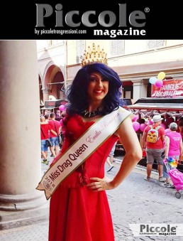 Intervista a Kaya Mignonne, vincitrice Miss Drag Queen Emilia Romagna