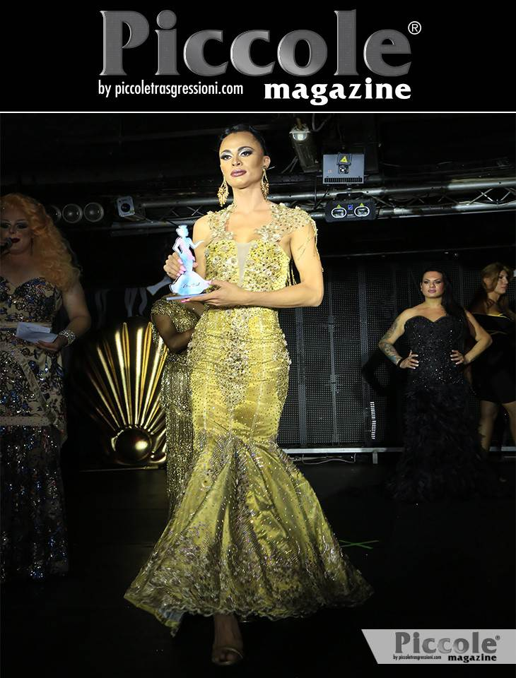 Intervista a Keylla Marques, vincitrice Miss Web al Miss Barbie Europa Tx 2018