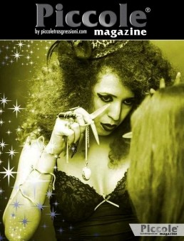 LadyDoha, un'ipnotica Trash Queen!
