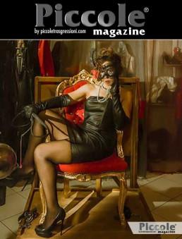 Intervista a Lady Maria Italia