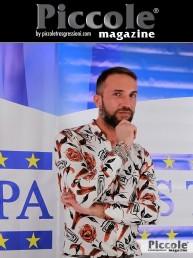 Intervista a Luigi Papacciuoli, co-organizzatore di Miss Trans Europa 2019