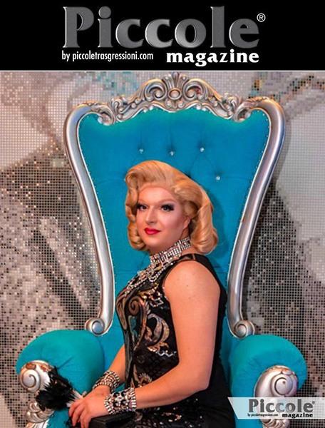 Intervista a Madame Pride: