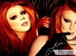Intervista Maruska Star Drag Queen a Roma