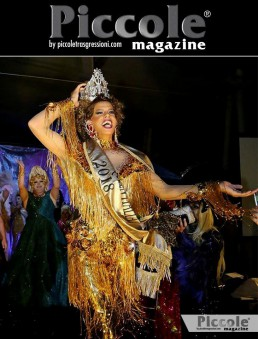 Intervista a Chanel Monyque, Miss Drag Queen Italia 2018