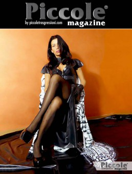 Intervista alla Mistress Dominae
