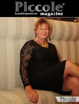 Intervista a Monique Van Der Graaf