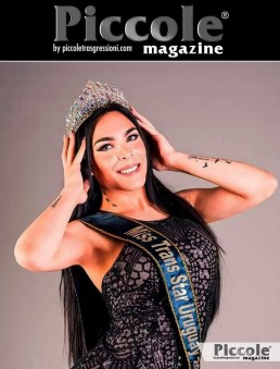 Intervista a Natalia Ruiz: 'devi sentire Amore per tutto ciò che fai!'