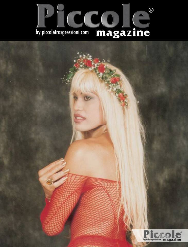 Intervista Speciale a Nicole Vip Venturiny