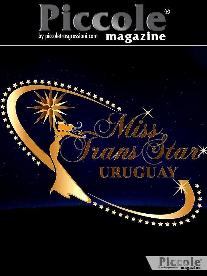 Intervista a Marcelo Rodriguez e Lucy Flores, organizzatori di Miss Trans Star Uruguay