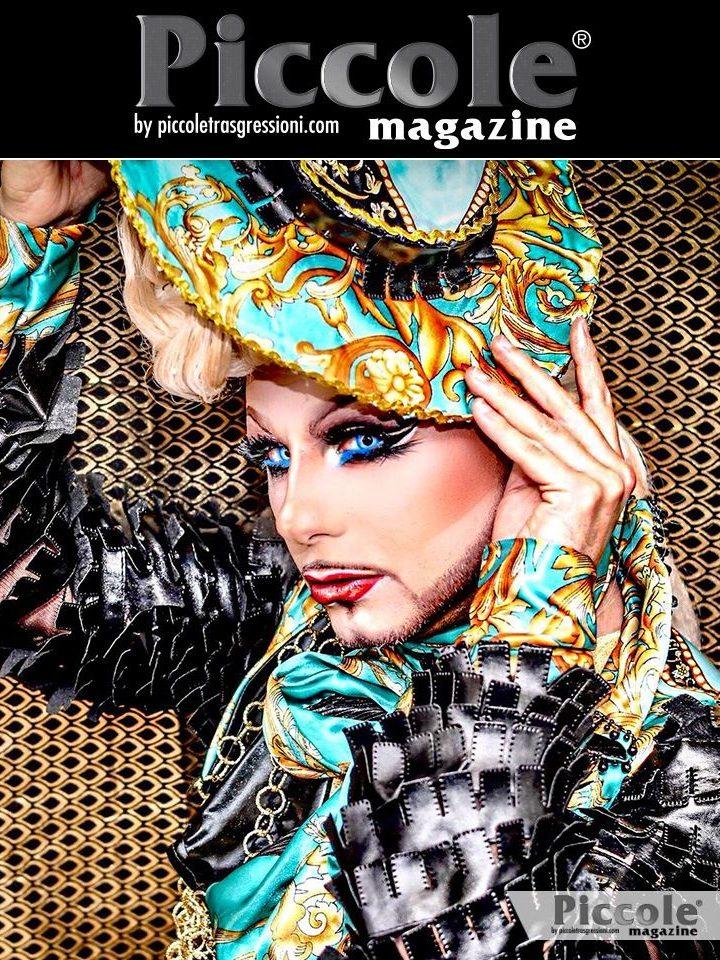 Paul Lestat: 'fare la drag è un percorso di crescita'