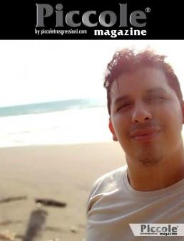 Intervista a Raul Garita, direttore e organizzatore di Miss Teen Gay International