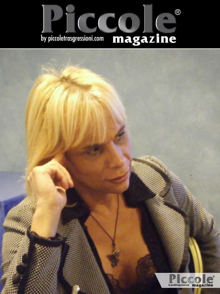 Intervista a Regina Satariano, un'anima fragile