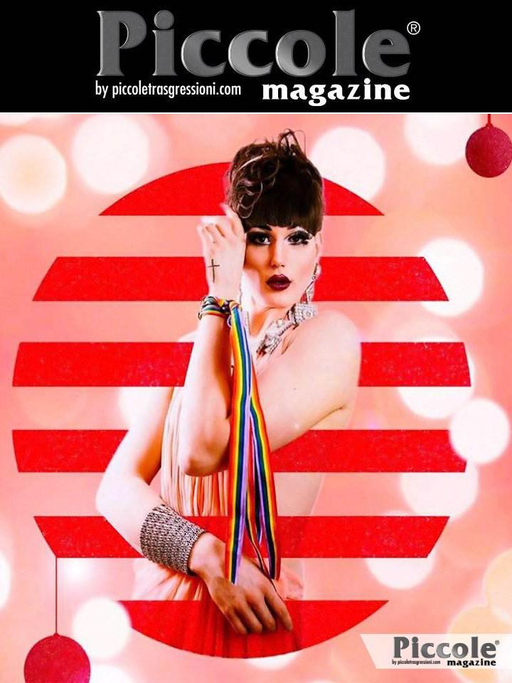 Intervista alla Drag Queen Sharon Jolie