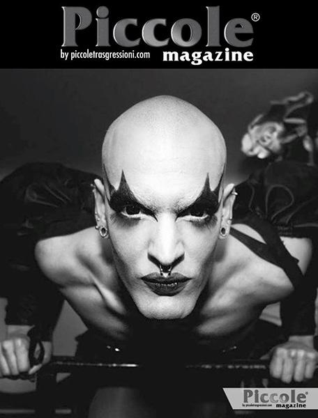Intervista a Spooky Doll