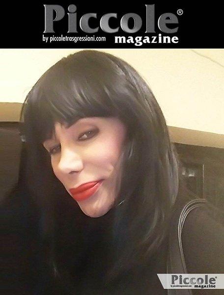 Intervista alla stilista brasiliana Flavia Galvao