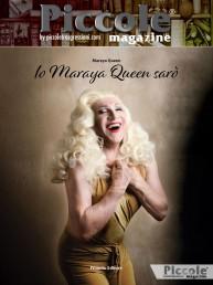 Libro Io Maraya Queen sarò