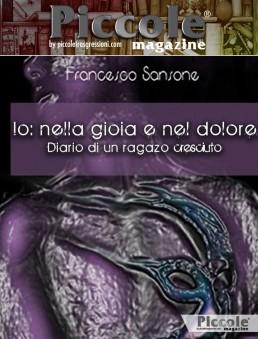 Io: nella gioia e nel dolore di Francesco Sansone