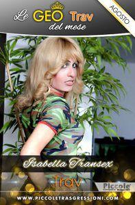 Isabella Transex