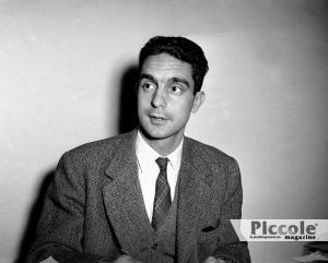 Luminari e Pianeti: SATURNO Italo Calvino