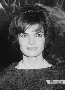donna LEONE: Jaqueline Kennedy Onassis