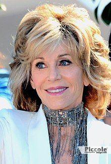 La Donna del SAGITTARIO: carattere e vita sentimentale Jane Fonda
