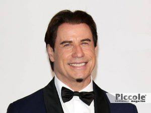 John Travolta segno zodiacale acquario