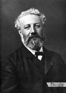 MERCURIO nei segni di Terra e Aria Jules Verne