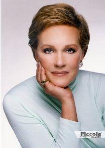 La Donna della BILANCIA: Julie Andrews