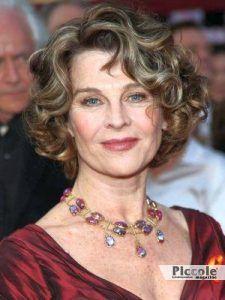 La Donna dell'ARIETE: Julie Christie
