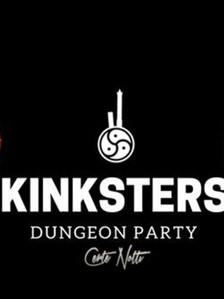 Evento: kinkster dungeon party certe notti