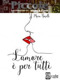 L'amore è per tutti di Mara Boselli