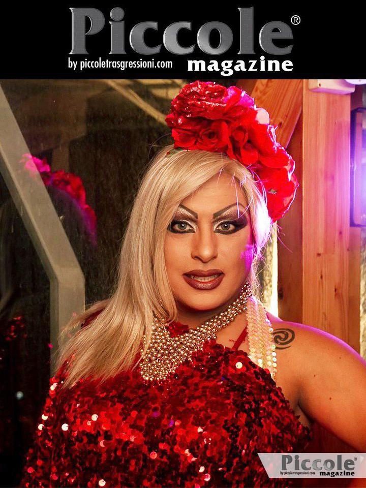 La Wanda Gastrica, intervista alla drag organizzatrice di concorsi