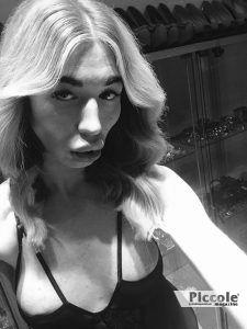 Intervista a Lady Amelia, un perfetto mix di raffinatezza e sensualità