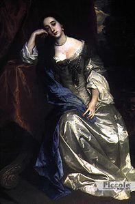 LE RIVALI: Nell e Louise - Seconda Parte: Lady Castlemaine