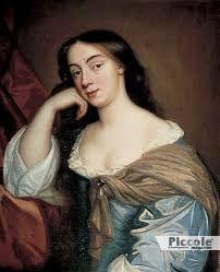 IL VIZIO MINORE: Lady Castlemaine