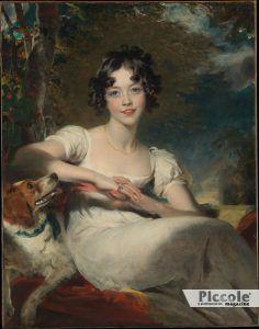 I gioielli delle amanti: Lady Conyngham