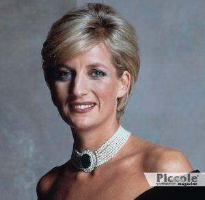 IL VIZIO MINORE: Lady Diana