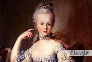 Lady Athenais de Montespan amante di Luigi XIV Re di Francia