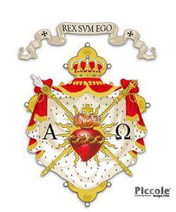 L'amante che portò la pace: Lega Cattolica
