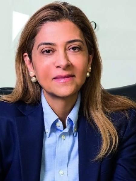 Leila Pereira Associazione Libellula