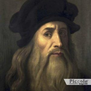 MERCURIO nei segni di Fuoco e Acqua Leonardo Da Vinci