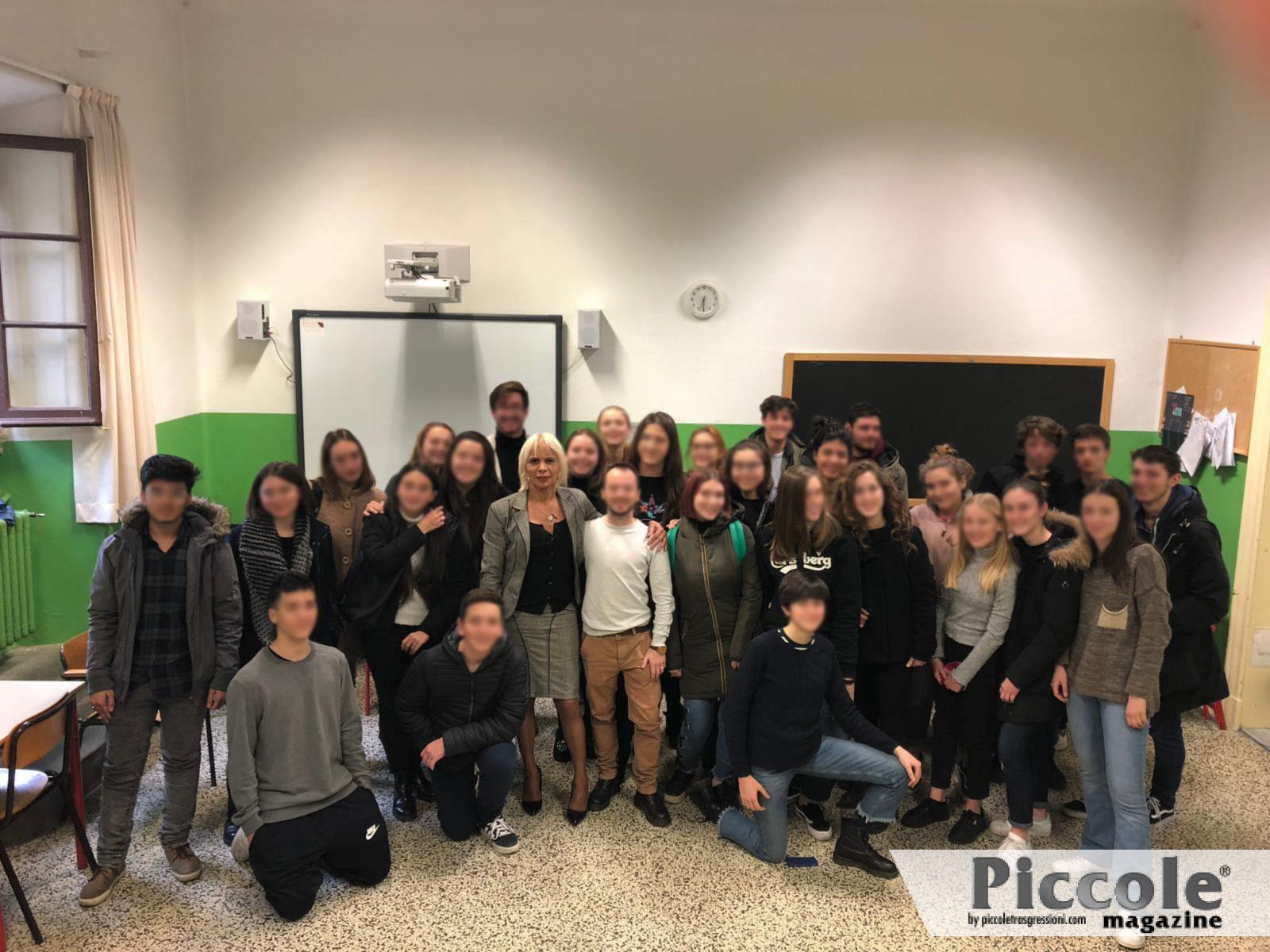 Scuola: grande successo per il forum sull'identità di genere