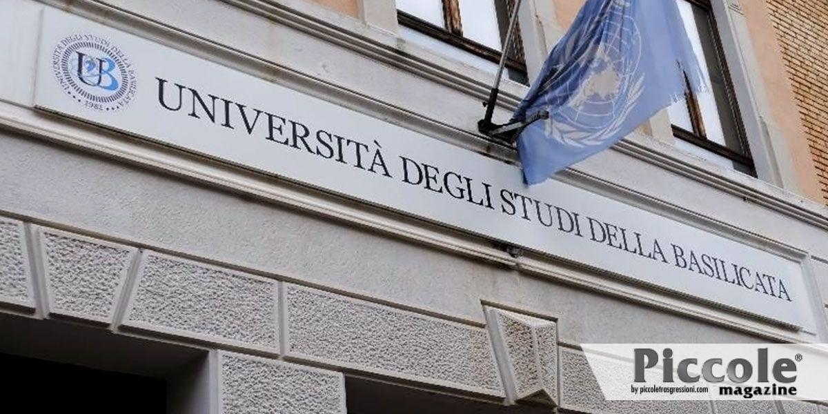 Università di Potenza: doppio libretto per gli studenti transgender