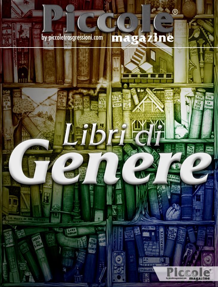 Categoria libri di Genere lgbtqi