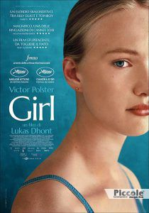 Girl Il Film