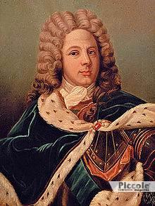 Il duca di Sanit Simon
