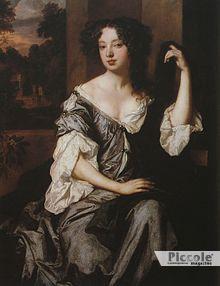 Le case delle amanti: Louise de Kéroualle