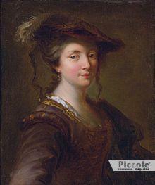 Louise Julie de Mailly Nesle, Quattro Sorelle
